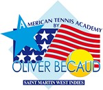 tennisstmartin, Tennis instruction, tennis lessons and tennis clinics are given by Tennis Pro Oliver